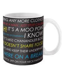 astrode friends quotes coffee mug buy online at best price in