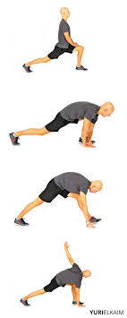 19 simple stretches that will improve
