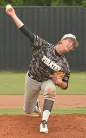 Center Point baseball - Aaron Walters     dailytimes.com
