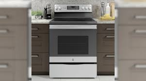 the best gas electric ranges under