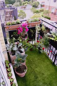 balcony garden ideas and designs