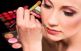 serenas image makeup course