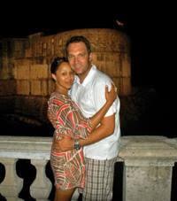 Tamera Mowry and Adam Housley | | napavalleyregister.com