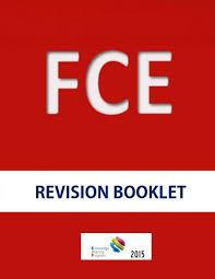 fce revision booklet 2016 pdf doent