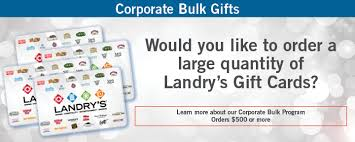 landry s inc the leader in dining