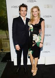 Homeland' star Rupert Friend engaged to Aimee Mullins - New York ...