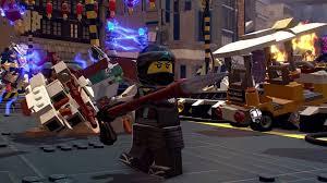 The LEGO Ninjago Movie Video Nintendo Switch