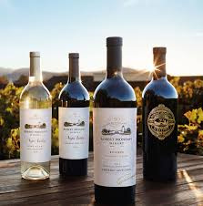 Celebrating 50 Years of Robert Mondavi Winery | The Las Vegas Food and  Beverage Professional