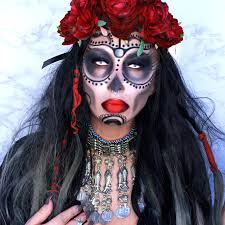 voodoo makeup saubhaya makeup