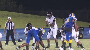 High School Football: Oscar Smith football falls to Highland Springs