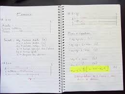 mes mathématiques sur une éère 2016