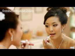 asian bridal makeup tutorial you