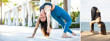 karen yoga palm beach university