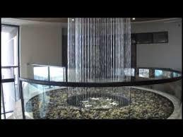 rain curtain wall of water for itani