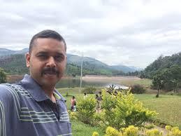 Abhilash G. Nambudiri – Medium