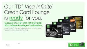 visa infinite lounge union station