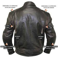 how to your first leather jacket