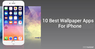 10 best wallpaper apps for iphone