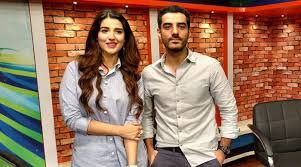 Whats Trending in Pakistan & India: In conversation with Hareem Farooq and Adeel  Hussain