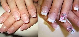 simple acrylic nail art designs ideas