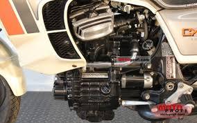 honda cx 500 turbo 1982 specs and photos