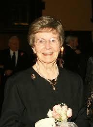 Isabel Smith Ruby, 1920 – 2011 | Crozet Gazette