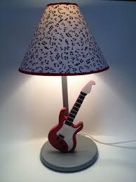 Music Lamp Baby Room Paintings Room Paint Jungle Baby Room