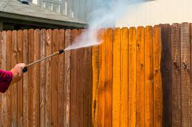 2020 Cost To Pressure Wash Fence Pressure Wash Wood Fence