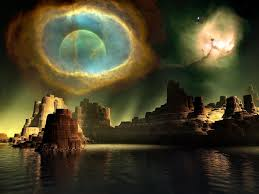 UNIVERSO PARA TODOS: ¿Como serán los otros mundos?