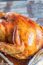best smoked turkey recipe tastes of