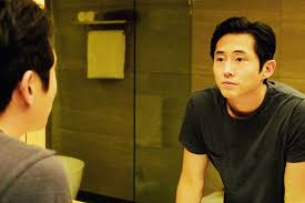 Steven Yeun interview: The Burning actor on feeling at home in South Korea.