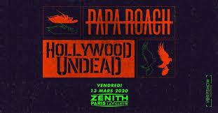 papa roach hollywood undead 13 03