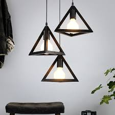 fitting bar cafe lamp pendant lights