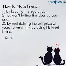 by keeping the ego as quotes writings by ananya