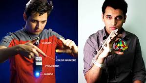 Pranav Mistry : Changing the face of technology