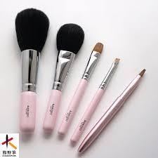 artisan handmade makeup brushes