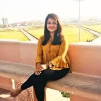 Twisha Patel - Freelance Interior Designer - Inarc creations | LinkedIn