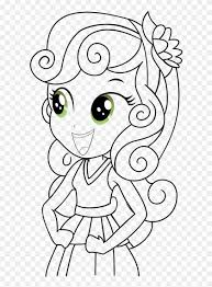 pics of equestria s coloring pages