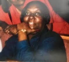 Deborah Johnson | Marlan J. Gary Funeral Home