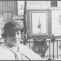 Portrait of Bricktop (Ada Smith du Conge), Paris] - PICRYL Public ...