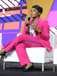 Atlanta's Got a Mayor Named Keisha' Lance Bottoms: What Exactly Does That  Mean For Black People? - Essence