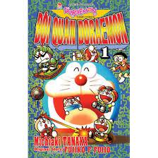 Truyện tranh Đội Quân Doraemon (Trọn bộ 21 tập)