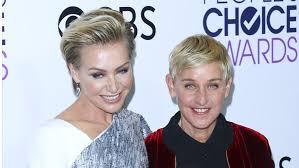 Portia de Rossi Breaks Silence About Ellen Degeneres Talk Show Scandal