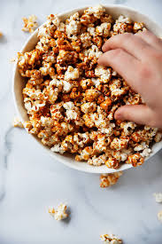 how to make maple kettle corn lexi s