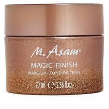 m asam magic finish rose sparkling