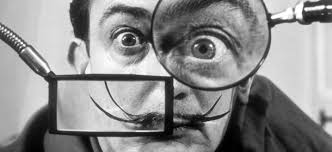 What Salvador Dali and Jeff Bezos Have in Common by Duane Edwards –  Futurist.gr