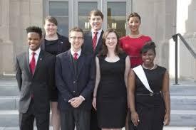 UGA Alumni Association group photo
