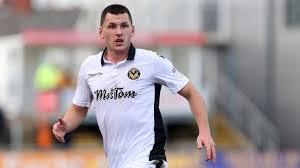 LOAN DEAL| Striker Aaron Williams joins Brackley Town on Loan ...