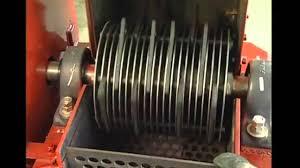 hammermill vs roller mill grinding in