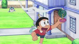 Doraemon Episode 445 (2016.06.10) - YouTube